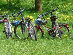 Unterkuft für Radfahrer, insbesondere für Fahrer des Ruhrtalradwegs, in Arnsberg (Sauerland)
